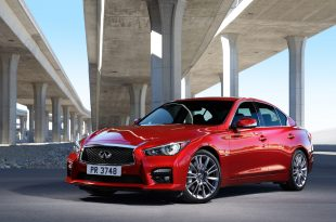Hong Kong – Infiniti ended the first quarter of 2016 with exceptionally strong sales numbers. In March the brand achieved an all-time high record by selling more than 24,900 vehicles globally, an increase of 22% over March 2015. This marks the 19th consecutive month with global year-on-year growth. In the first quarter, Infiniti sold more than 57,200 vehicles, which surpasses the first quarter of 2015 by 9%. It is the best ever first quarter in Infiniti's history.  March 2016 was also an all-time record month for Infiniti in Western Europe and Australia. In addition, it marked the best-ever March for other key regions, including the Americas and Asia & Oceania (A&O), as well as markets such as China, Canada, Mexico and Middle East.  In China, Infiniti achieved 27 consecutive months of growth. In March, Infiniti sold more than 3,800 vehicles, an increase of 14% from March 2015. Year-to-date, Infiniti has sold more than 9,600 vehicles, a 22% increase over the same period last year.