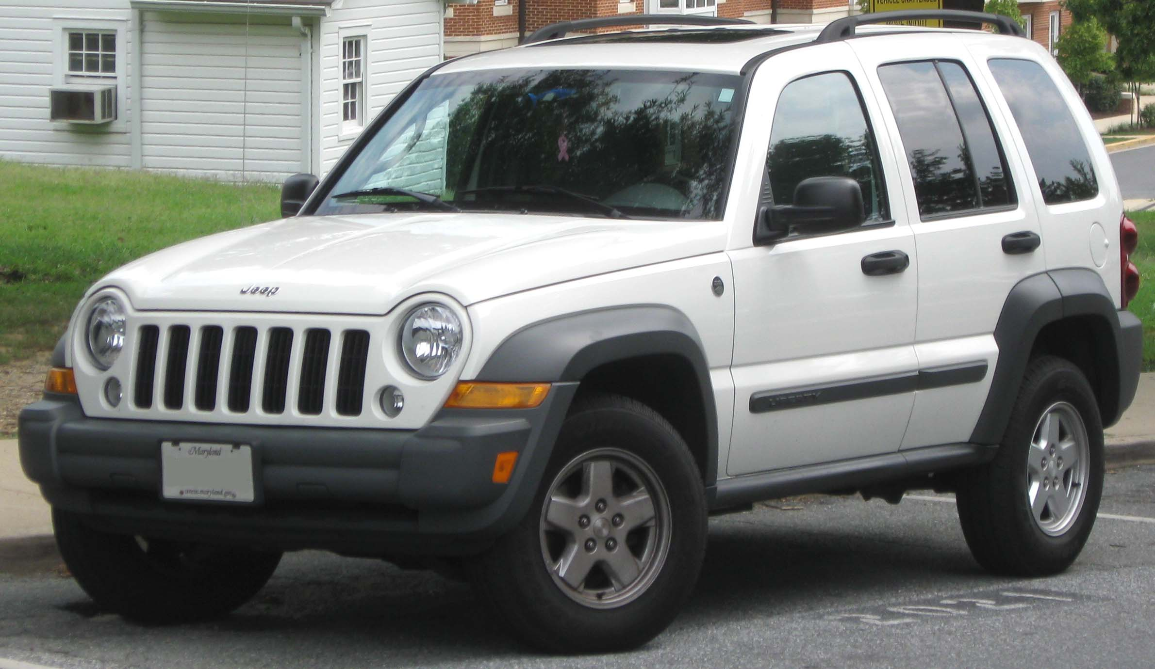 jeep liberty y grand cherokee un mill n deben ser revisados. Cars Review. Best American Auto & Cars Review