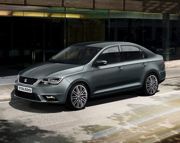 seat toledo 2016 v lido con los eficientes motores tsi alvolante info. Black Bedroom Furniture Sets. Home Design Ideas