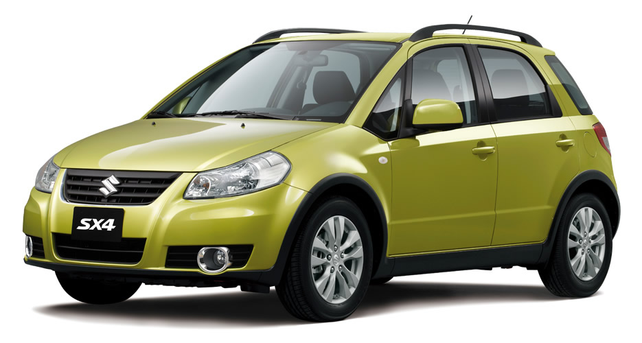 suzuki sx4 crossover 2014 no tendr grandes cambios seguir sed n alvolante info. Black Bedroom Furniture Sets. Home Design Ideas