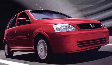 Chevrolet Corsa va a revisión desde noviembre.