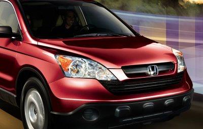 Honda 13,000 CR-V