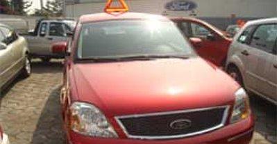 Ford usado