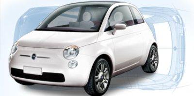 FIAT 500, un halo para la marca