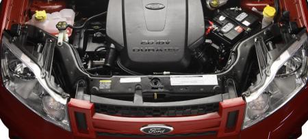Ecosport motor