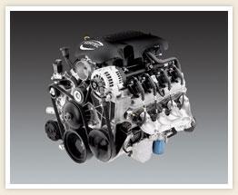 GM Motor Vortec