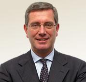 Andrea Pininfarina, presidente de la firma