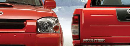 Plataforma Frontier para Suzuki