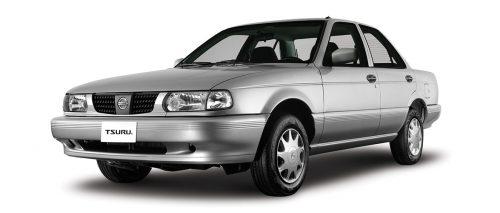 El más popular, a punto de desaparecer por su nula seguridad. (Foto Cortesía Nissan).