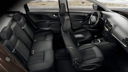 Diseño interior discreto pero funcional. (Fotos: Cortesía Peugeot).