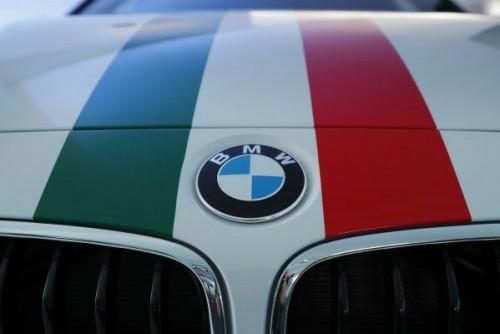 BMW logo México