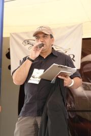 César Roy en el Concurso Abr 08