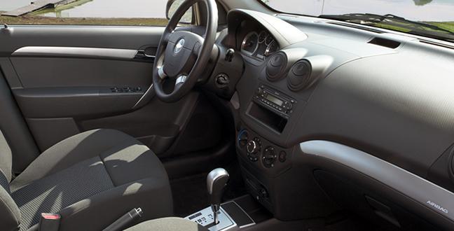 Chevrolet Aveo 2017 Lo Presentan Como Nuevo Pero Versin Inicial