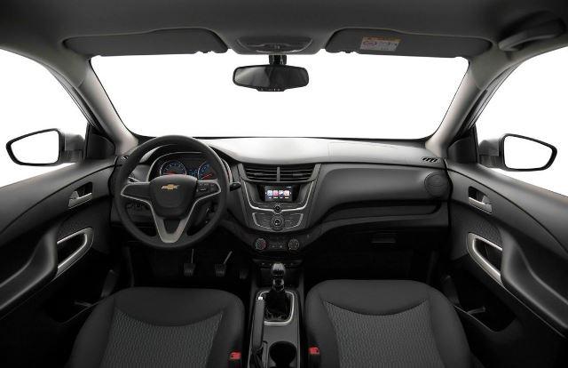 Chevrolet Aveo 2018 Desde China Pero Ahora Con Motor 15 De 107