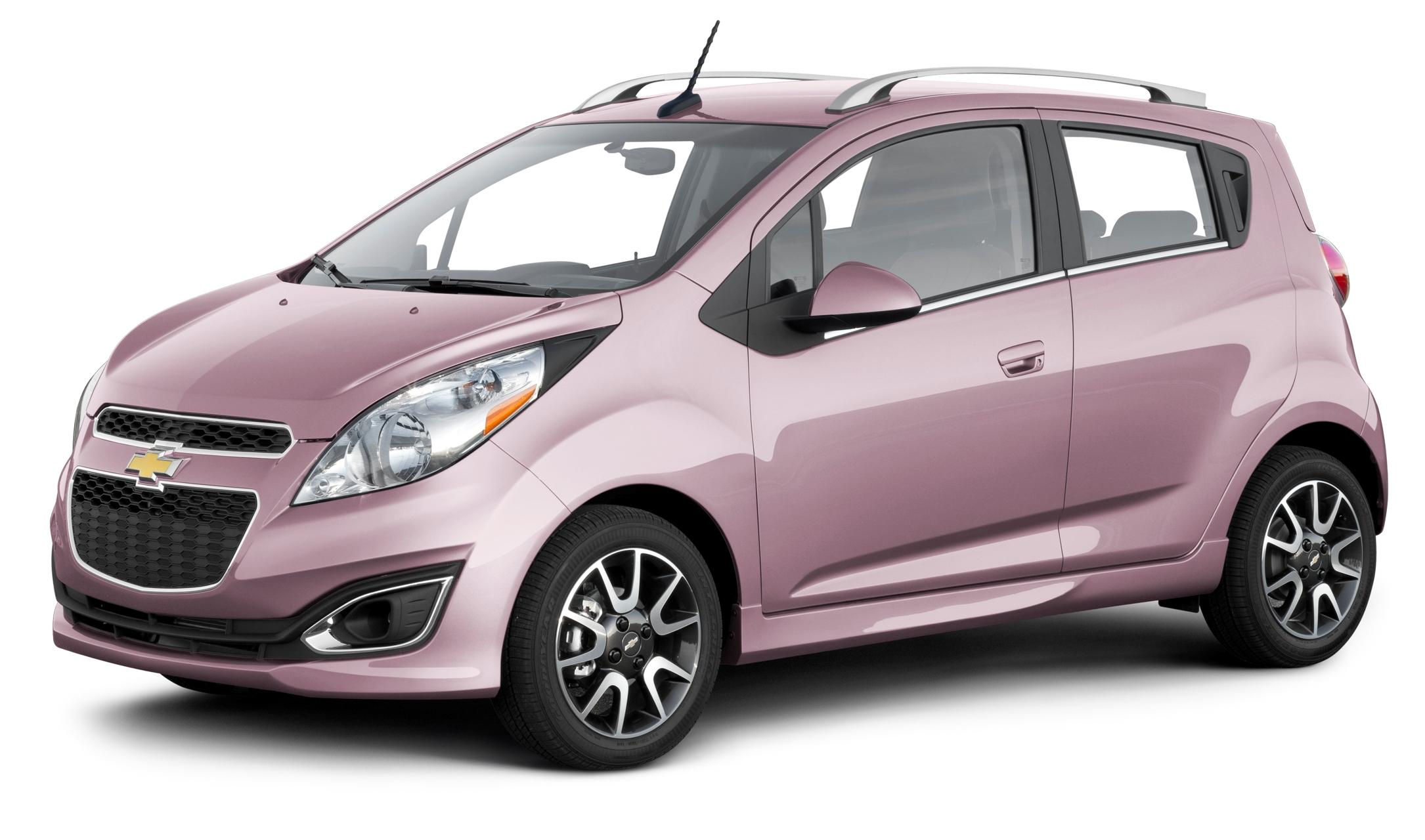 Chevrolet Spark 2013 No Recomendable Reporte Del Consumidor