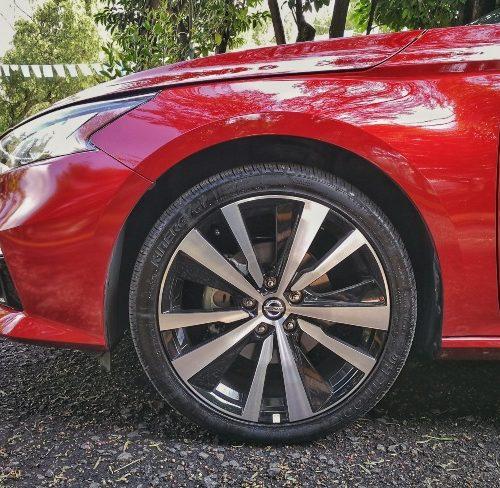 Detalle Rin Nissan Altima 2020