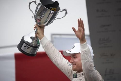 F1 GP Abu Dhabi previa Nico