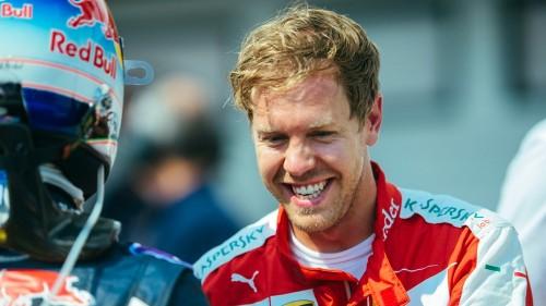 F1 GP Hungría Vettel gana