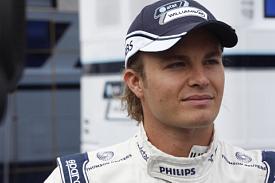 F1 Nico Rosberg a McLaren