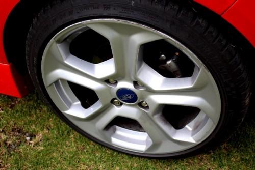 Ford Fiesta ST 2014 cr rin
