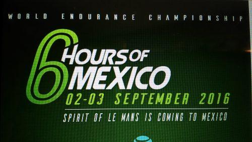 Una de las carreras más importantes del mundo, en el Hermanos Rodríguez. (Fotos: Cortesía).