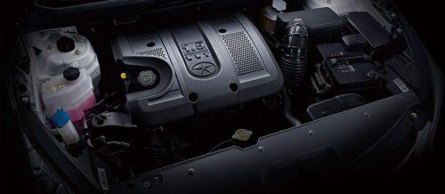 jac-s3-2017-motor