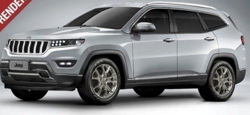 FIAT Chrysler con plan quinquenal donde destacan planes de ...