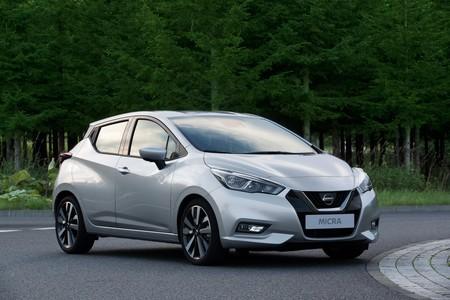 Nissan March 2020.- Sigue el mismo; no ven viable traer ni ...