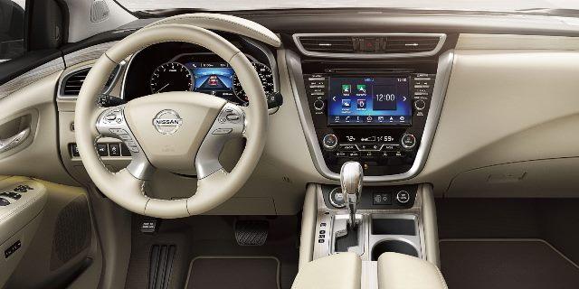 Nissan Murano 2019.– El regreso de la SUV C+ entre XTrail ...