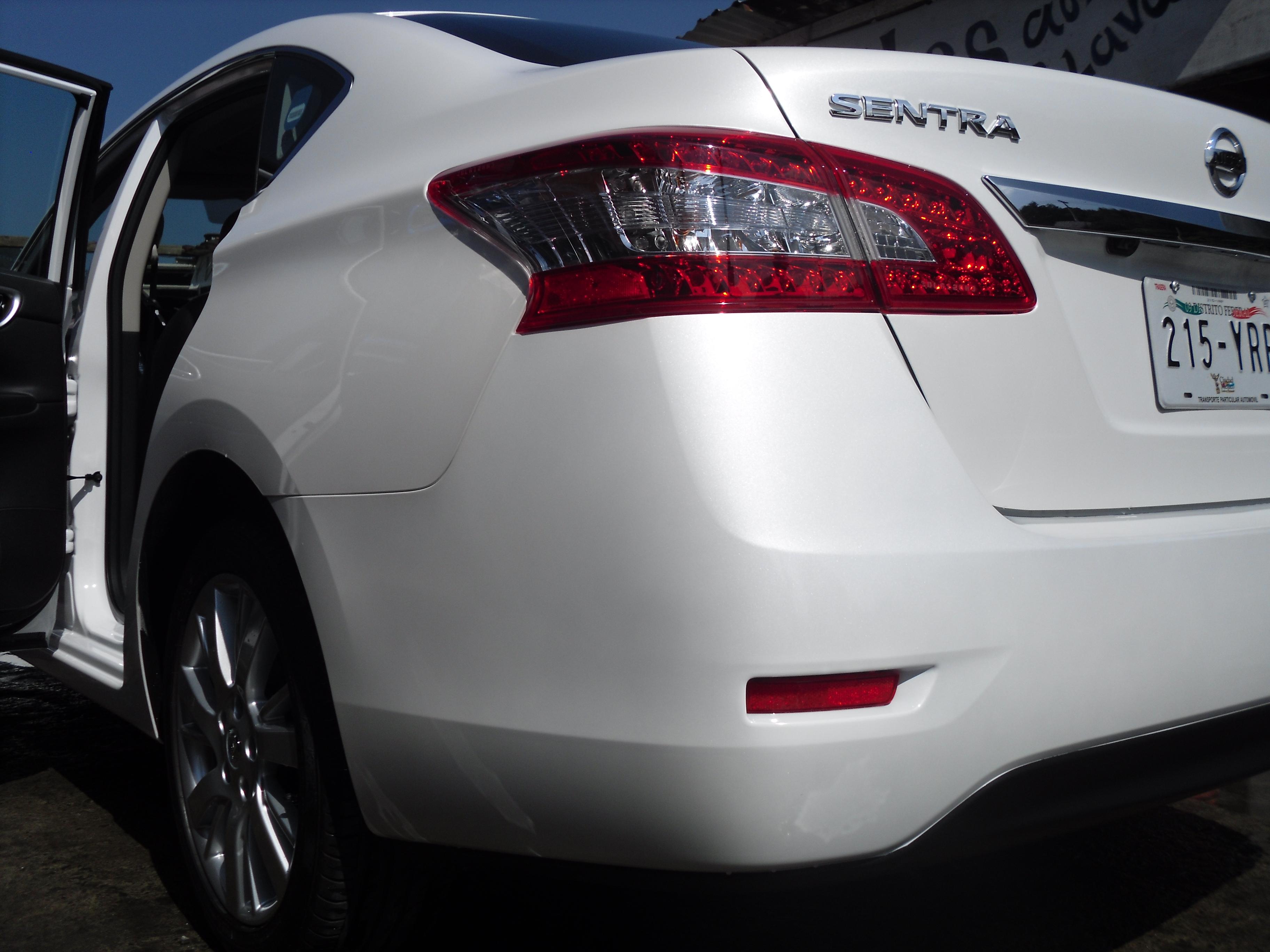 Foro Del Nissan Sentra 2013 Ampliamente Recomendable Pero No En Cvt Alvolante Info