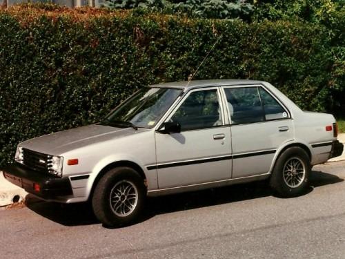 Nissan Tsuru 1982