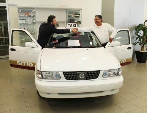 Nissan Tsuru es reconocido como el más confiable socio estraté
