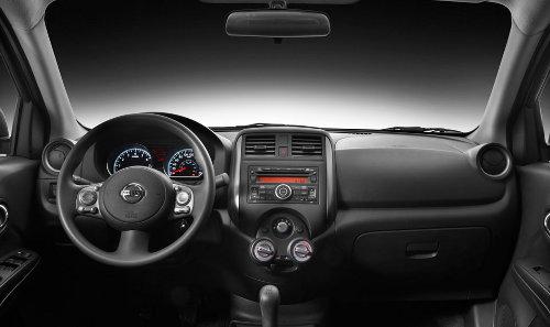 Foro Del Nissan Versa 2012 Buen Balance En 1 6 Litros