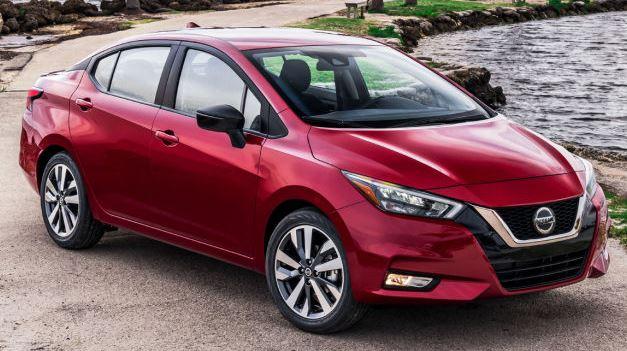Nissan Versa 2020.– Alistan la nueva generación con 122 ...