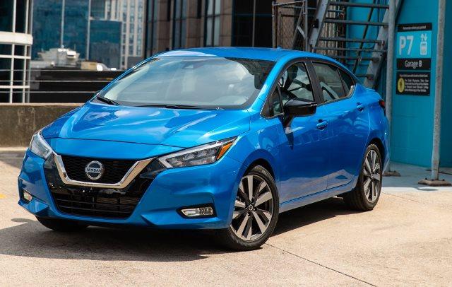 Nissan Versa 2020 llega en septiembre a México; habrá ...