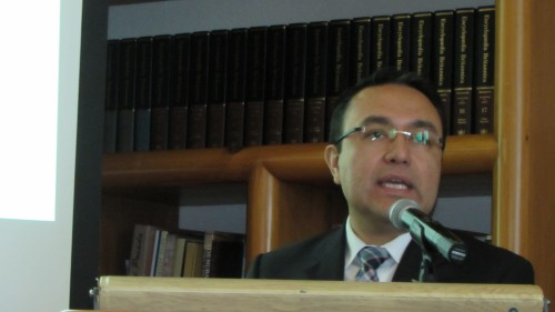Nissan autopartes Horacio Saldivar