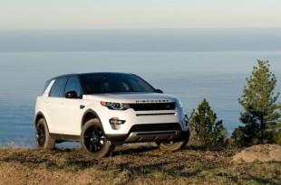 Land Rover, un referente inglés amenazado por el referendum.