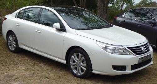 Foro Del Nuevo Renault Safrane 2011 348 000 V6 240 Hp
