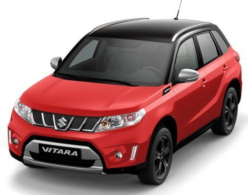 suzuki-nueva-vitara-turbo-2017-frente-lateral-roja