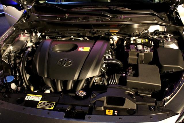 Toyota Yaris R 2016 191 Por Qu 233 Un Mazda 2 Como Toyota