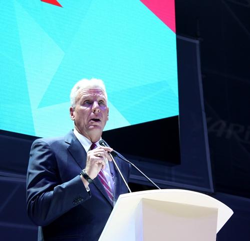 Toyota Yaris R presentación Tom Sullivan
