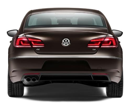 A la venta el VW CC 2013 entre $477 mil y $539,500 ...