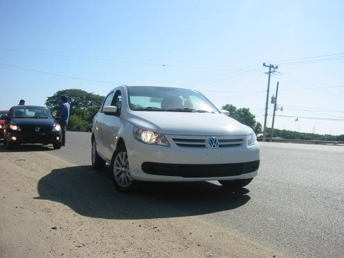 c6fa1f9c3 Foro del VW Gol, el auto brasileño sustituto del Pointer – ALVOLANTE ...