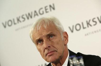 VW Mueller presidente