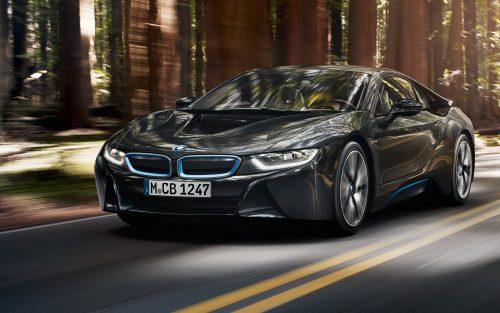 Deportivo premium de la firma alemana (Foto: BMW)