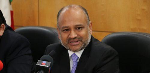 Guillermo Rosales, director adjunto de la AMDA.