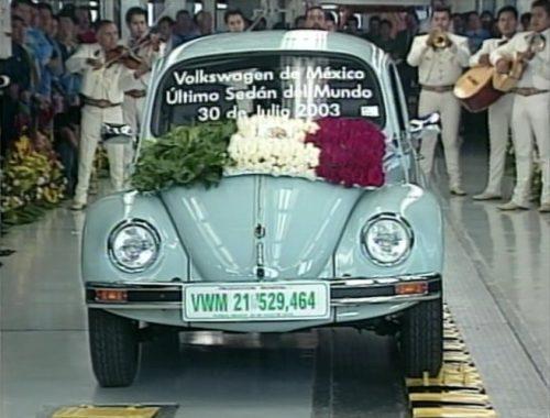El más popular de todos los que han desfilado en Mëxico (Fotos: cortesía).