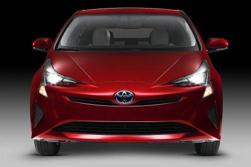 Sin duda el más popular de toda la gama quehay en el país (Foto: Toyota).