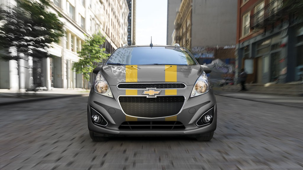 Chevrolet Spark Ls Otro Cero Estrellas En Tema De Seguridad Video