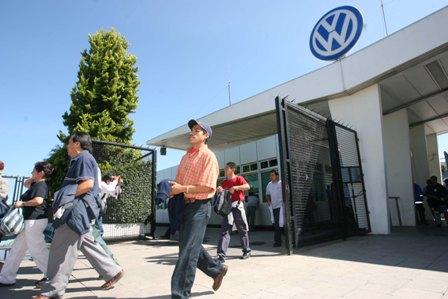 VW elecciones